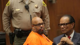 """Marion """"Suge"""" Knight Sentencing"""