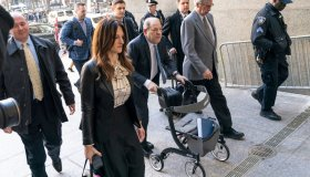 Harvey Weinstein guilty on two charges, acquitted on others in New York, US