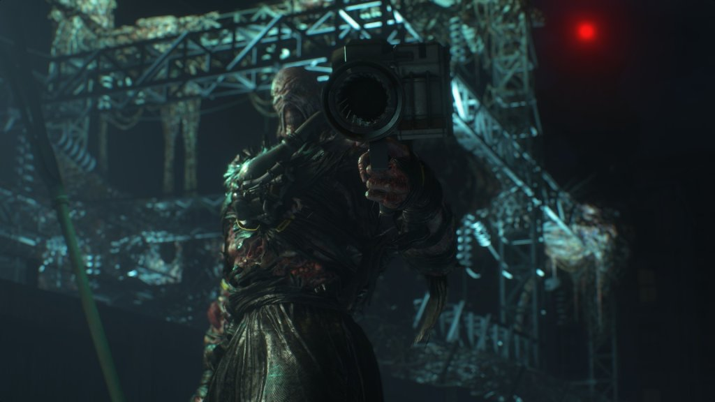 Release Date For 'Resident Evil 3' Demo & Resistance Beta Announced