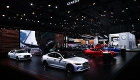 New York International Auto Show 2019