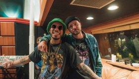 Justin Timberlake & Anderson .Paak