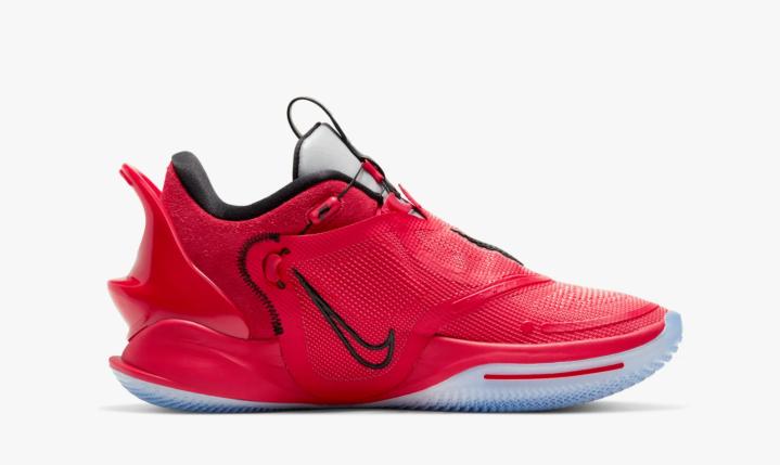 """Nike Adapt BB 2.0 """"Chicago"""" GE"""