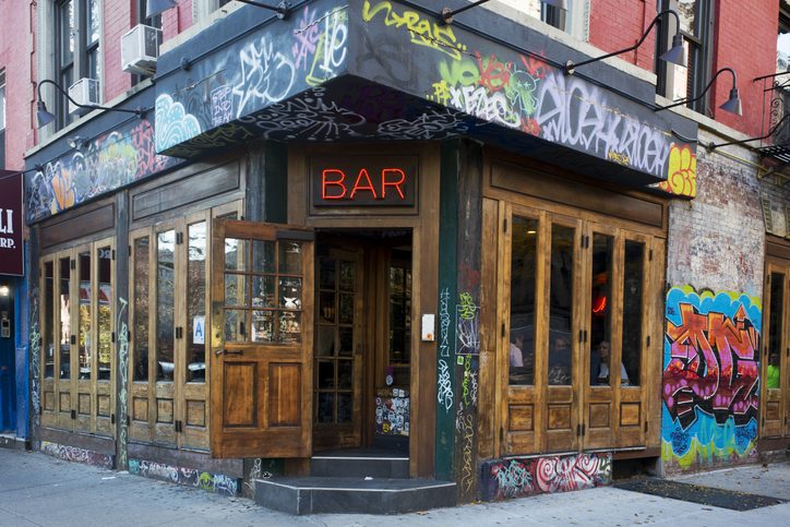 NYC Mayor Orders Bars, Nightclubs, Small Theaters & More To Shutter