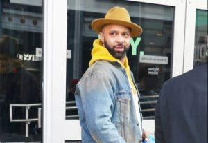 Celebrity Sightings In New York - February 17, 2020