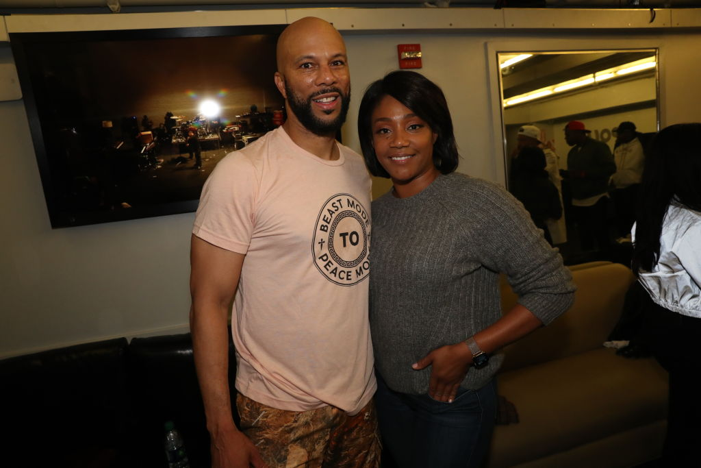 Common In Concert - New York, NY