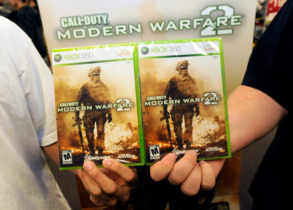 'Call of Duty: Modern Warfare 2' Campaign Remastered Reportedly On The Way