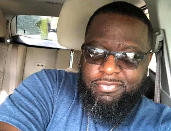 DJ Black N Mild