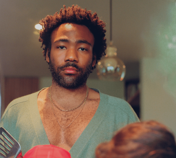 Donald Glover official press photo