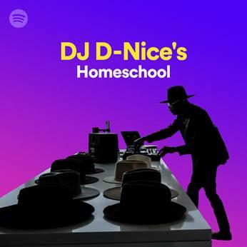 D-Nice Homeschool