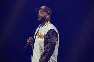 Chris Brown In Concert - San Diego, CA