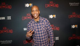 """""""A Kid From Coney Island"""" Red Carpet Premiere - Presented By 1091, SLAM & RTG Features"""