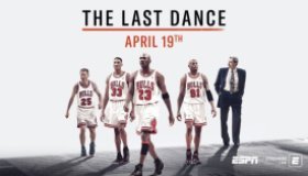 ESPN 'The Last Dance'