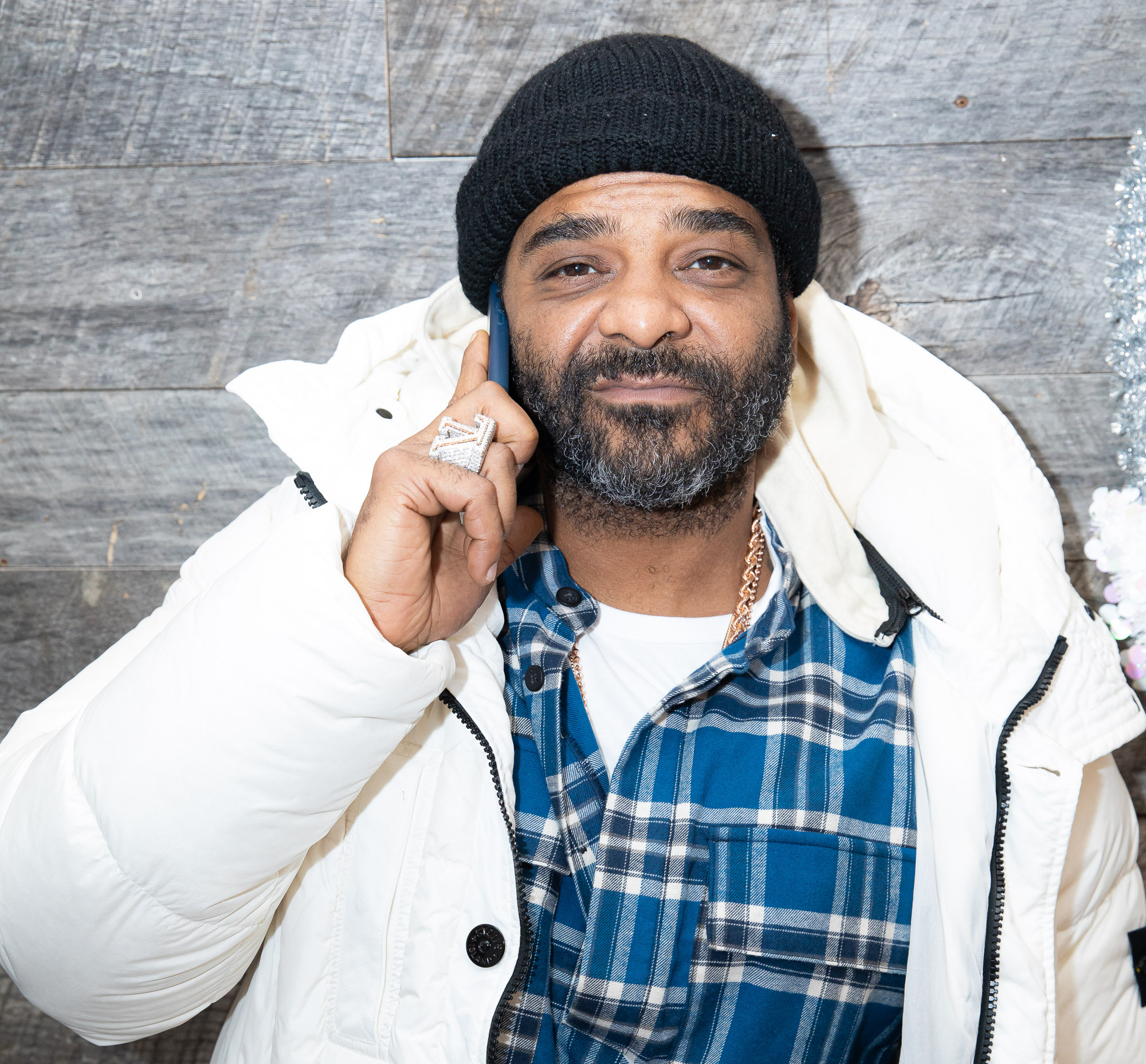 """Jim Jones & Harry Fraud """"Barry White,"""" Moneybagg Yo ft. Polo G & Lil Durk """"Free Promo"""" & More 