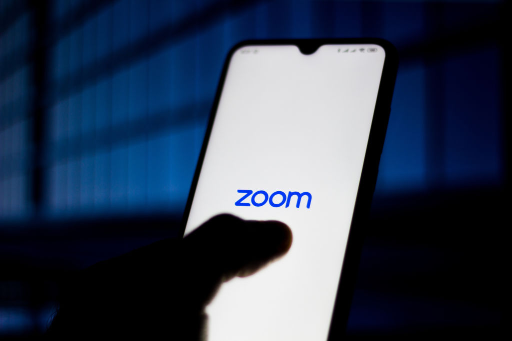 Zoom Suffering From Glaring Privacy & Security Issues