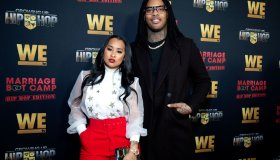 WE tv Hosts Exclusive Premiere For Hip Hop Thursdays