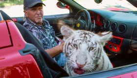 Tiger King: Murder, Mayhem and Madness - Jeff Lowe