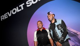 Revolt x AT&T Host Revolt 3-Day Summit In Atlanta – September 12