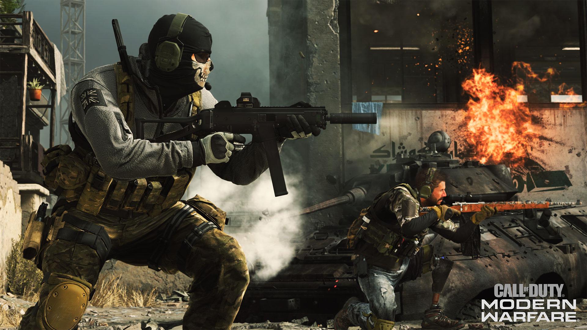 'Call of Duty: Modern Warfare' Season 3 Is Now Live
