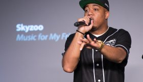"""Apple Store Soho Presents: Meet The Musician: Skyzoo, """"Music For My Friends"""""""