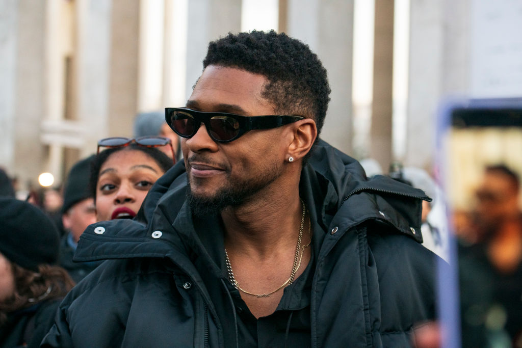 Usher Responds To The Weeknd's Comments With The #ClimaxChallenge