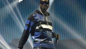 Drake + Future In Concert - Atlanta, Georgia