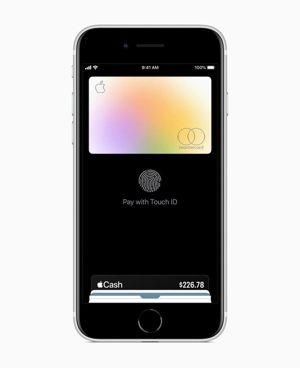 Second Generation iPhone SE