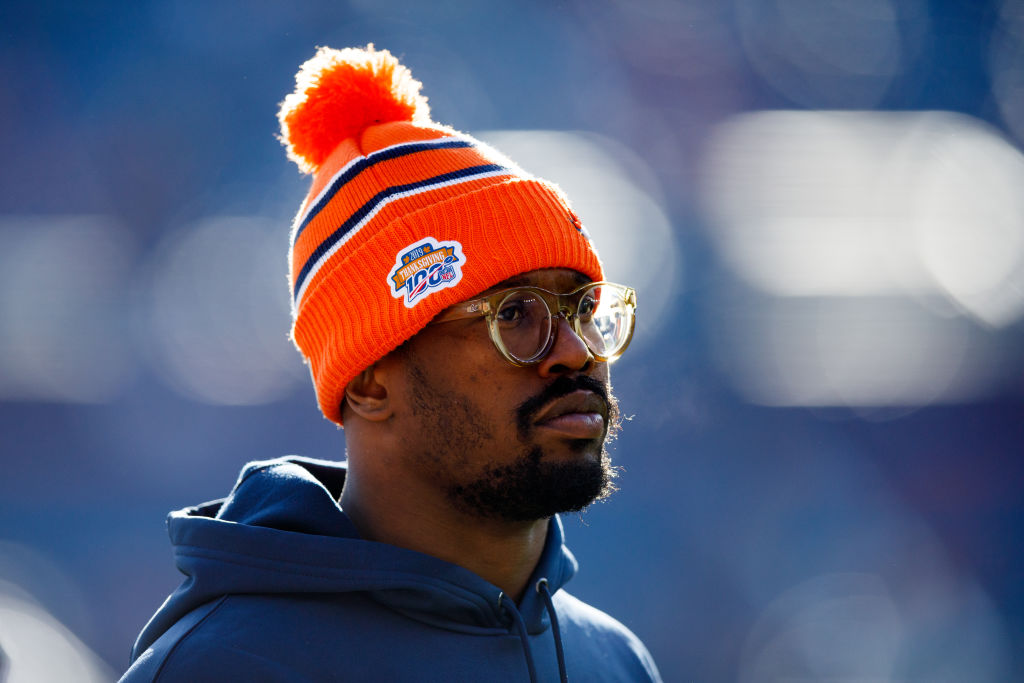 NFL Superstar Von Miller Tests Positive For Coronavirus
