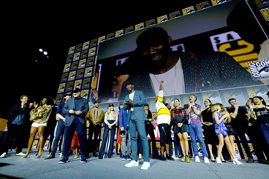 2020 San Diego Comic-Con Cancelled Due To Coronavirus, Twitter Reacts