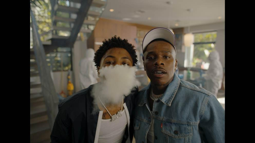 """""""Jump"""" DaBaby Ft. NBA YoungBoy"""