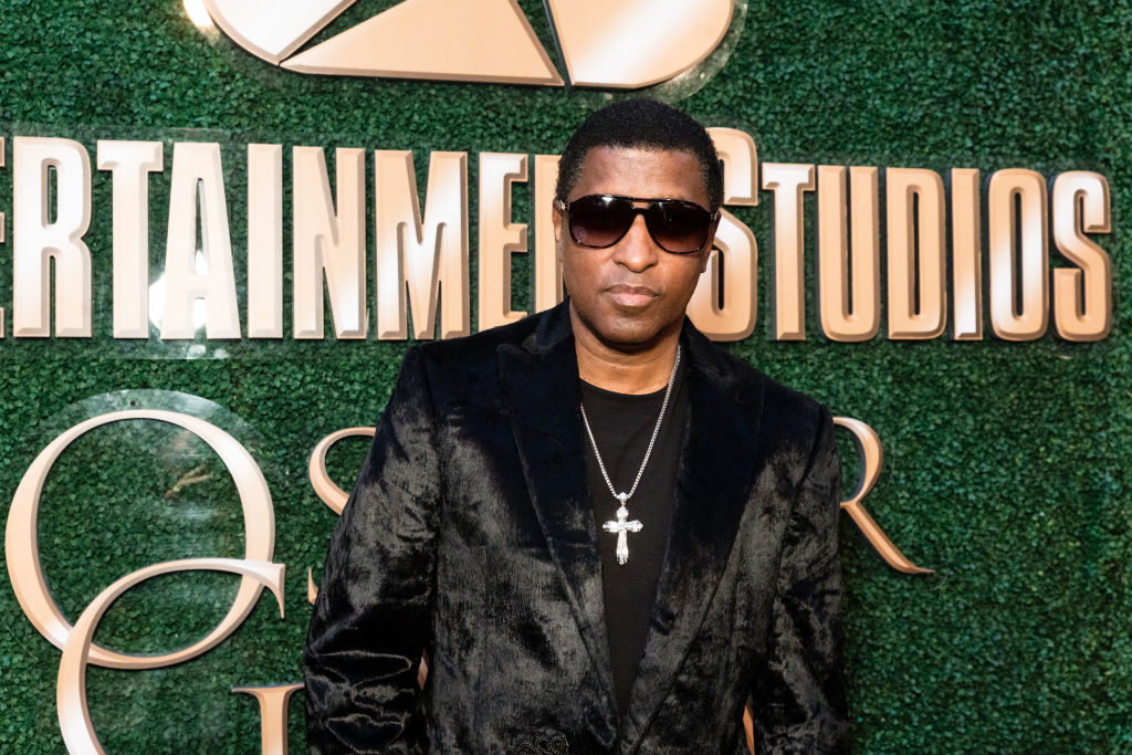 Teddy Riley & Babyface's #VERZUZ Battle Finally Happened, Twitter Rejoiced