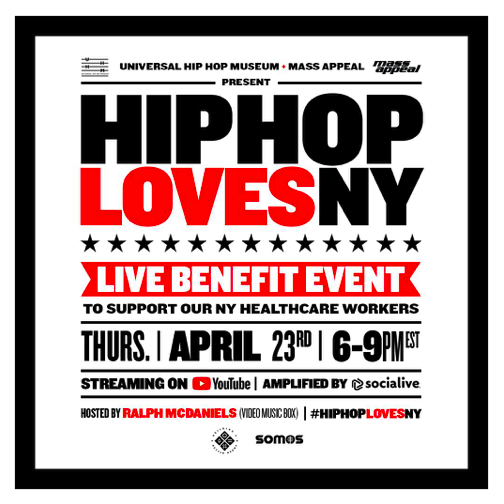 Hip-Hop Loves NY