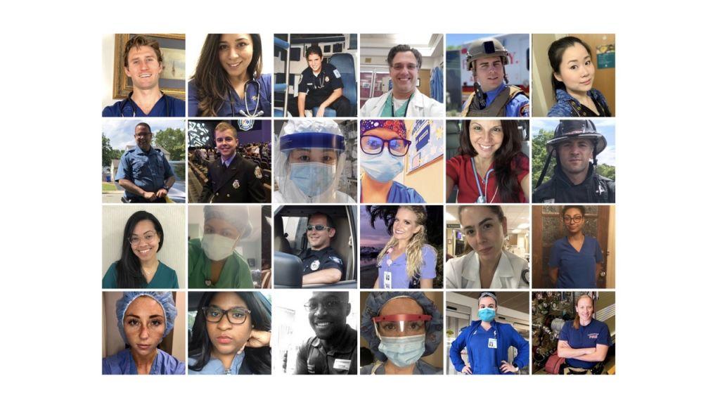McDonald's Celebrates Healthcare Workers