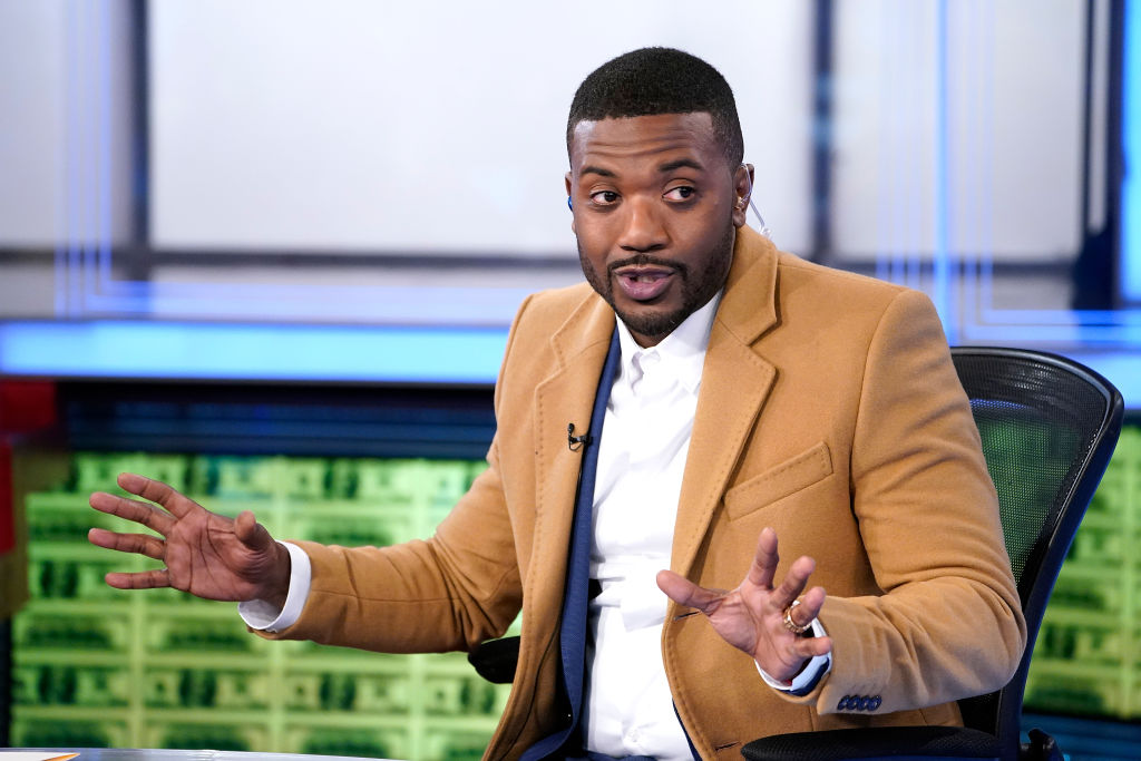 Ray J Says He Wants To Participate In A #VERZUZ Battle, Twitter Asks Why?