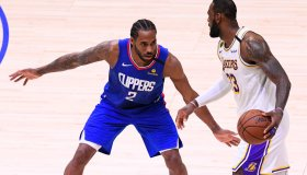 NBA: MAR 08 Lakers at Clippers