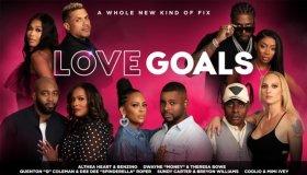 Coolio x Love Goals
