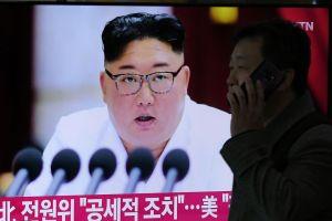 SKOREA-NKOREA-diplomacy-politics-nuclear