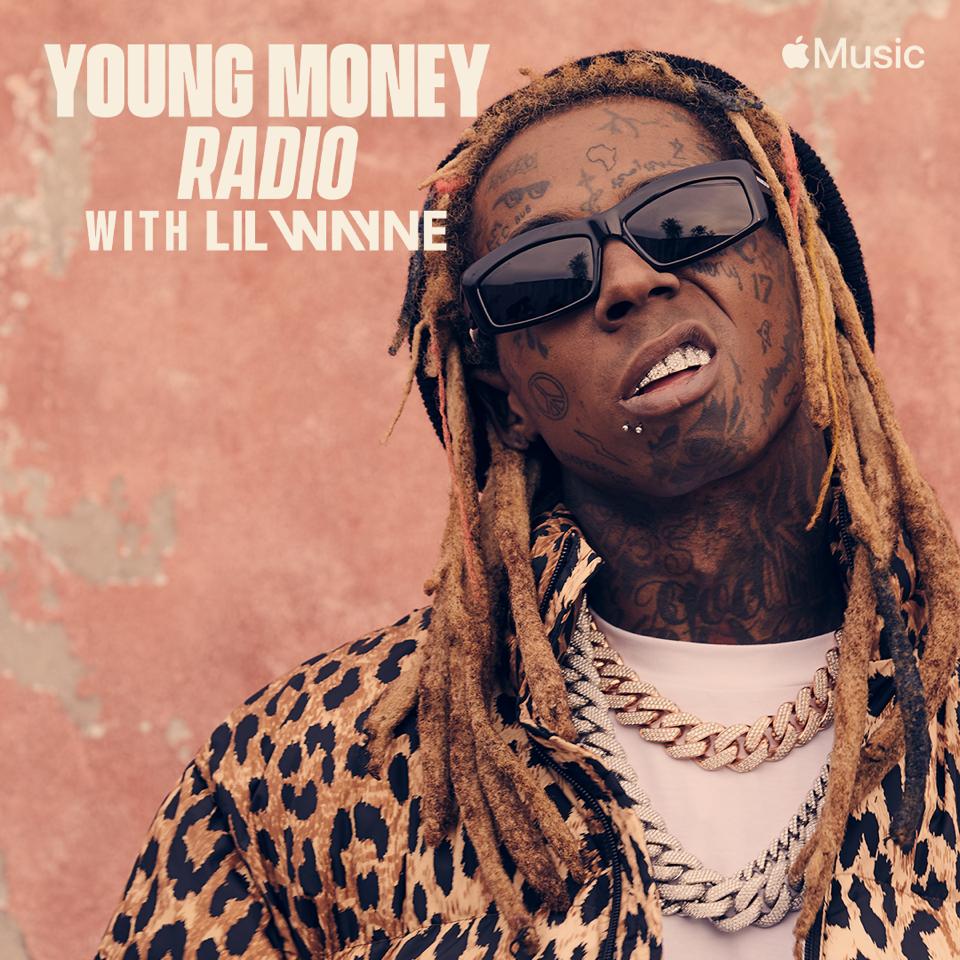 Lil Wayne Young Money Radio