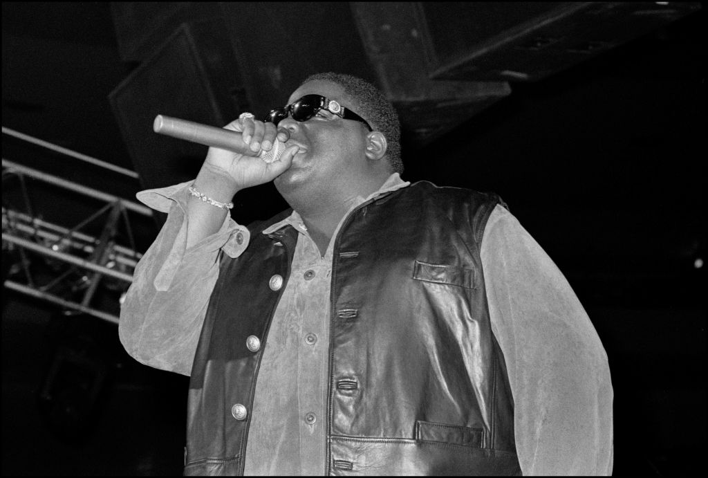 Unreleased Biggie Smalls Song Features New Lyrics [Listen]