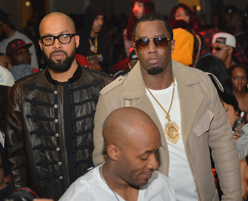 Charlotte Takeover Hosted By Future, Diddy & Fabolous