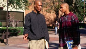 Ed and Charles O'Bannon UCLA Bruins