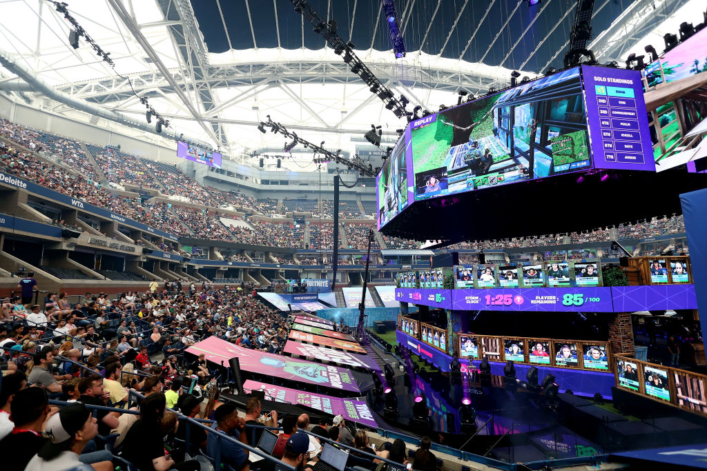 Coronavirus Pandemic Forces Epic To Cancel 2020 'Fortnite' World Cup