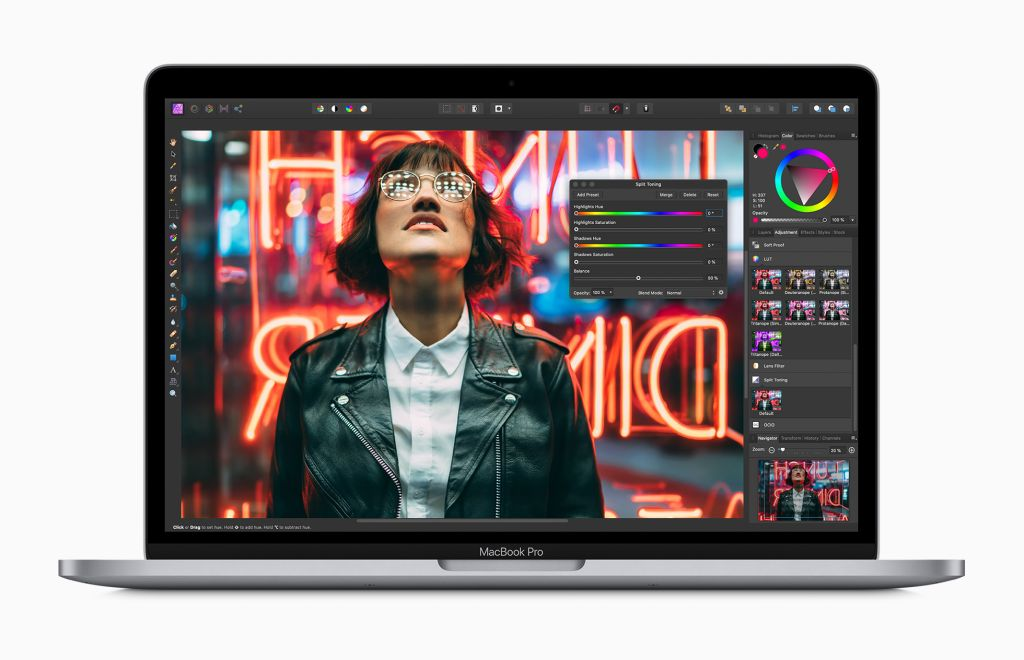 Apple Launches New 13-Inch MacBook Pro With Magic Keyboard & More Updates