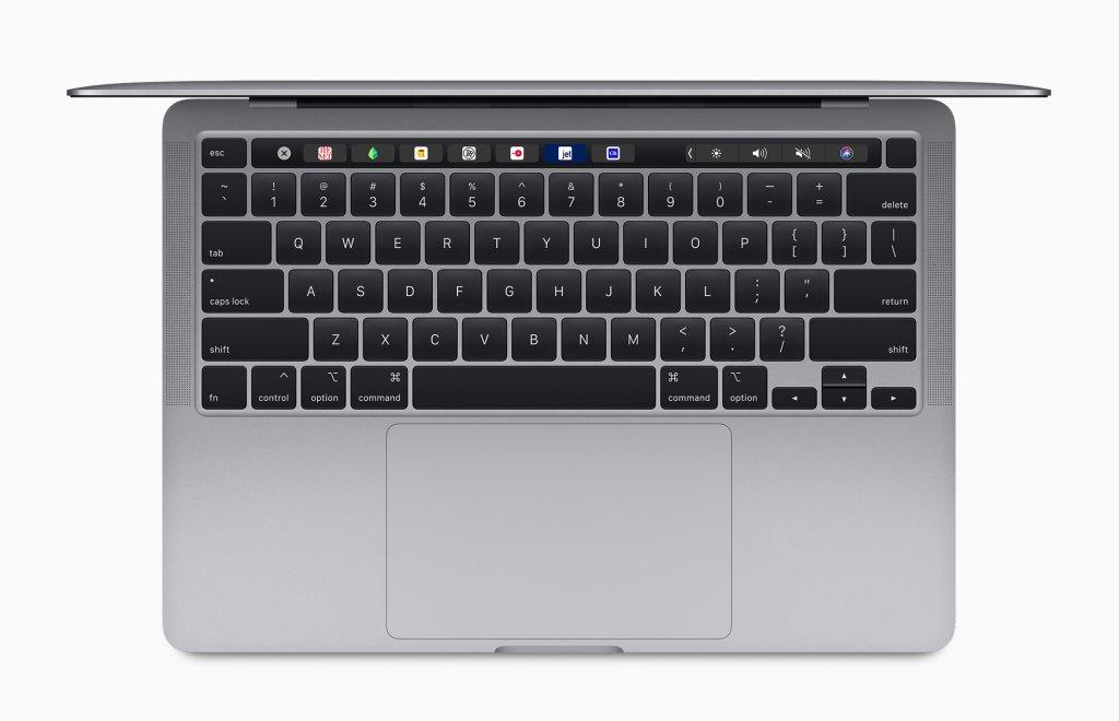 Apple 13-inch MacBook Pro with Magic Keyboard