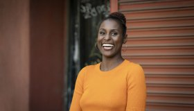 Issa Rae x Insecure