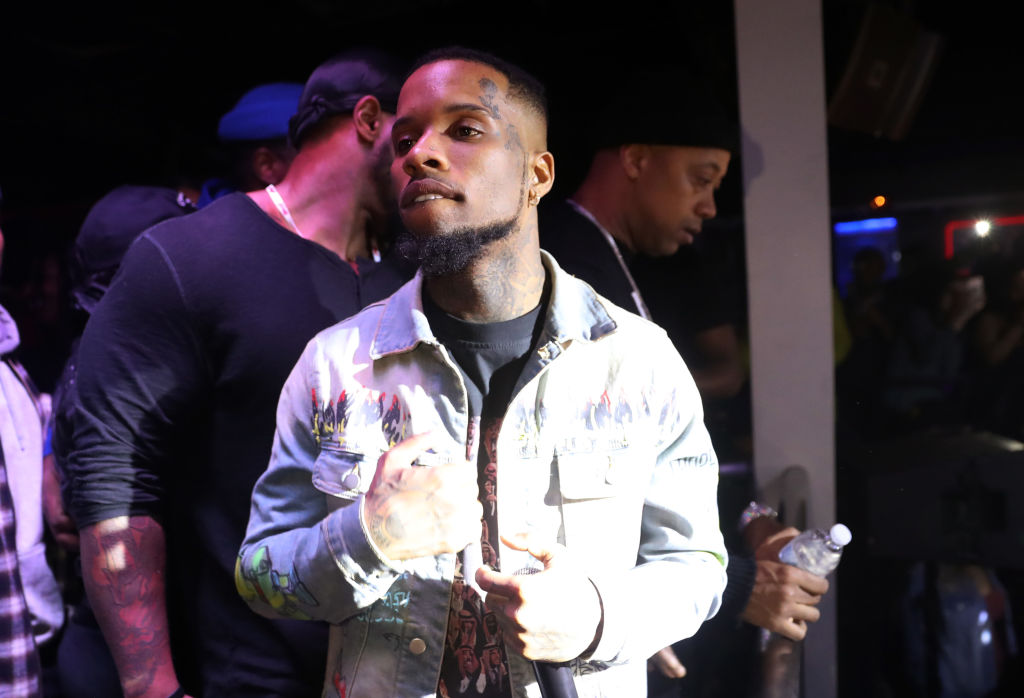 Tory Lanez In Concert - New York, NY