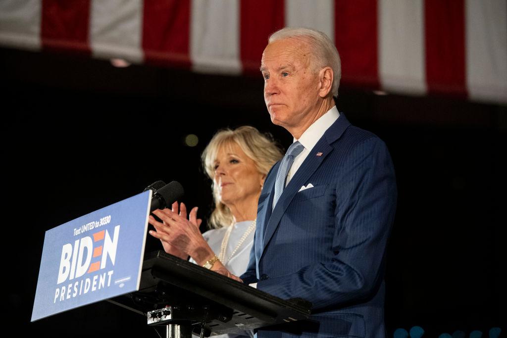 "Joe Biden Unveils ""Lift Every Voice"" plan Geared Towards Black America"