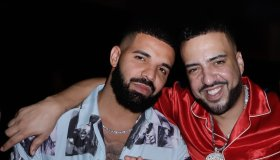 Hublot Collectors Dinner with Haute Living Cover Star French Montana At Papi Steak