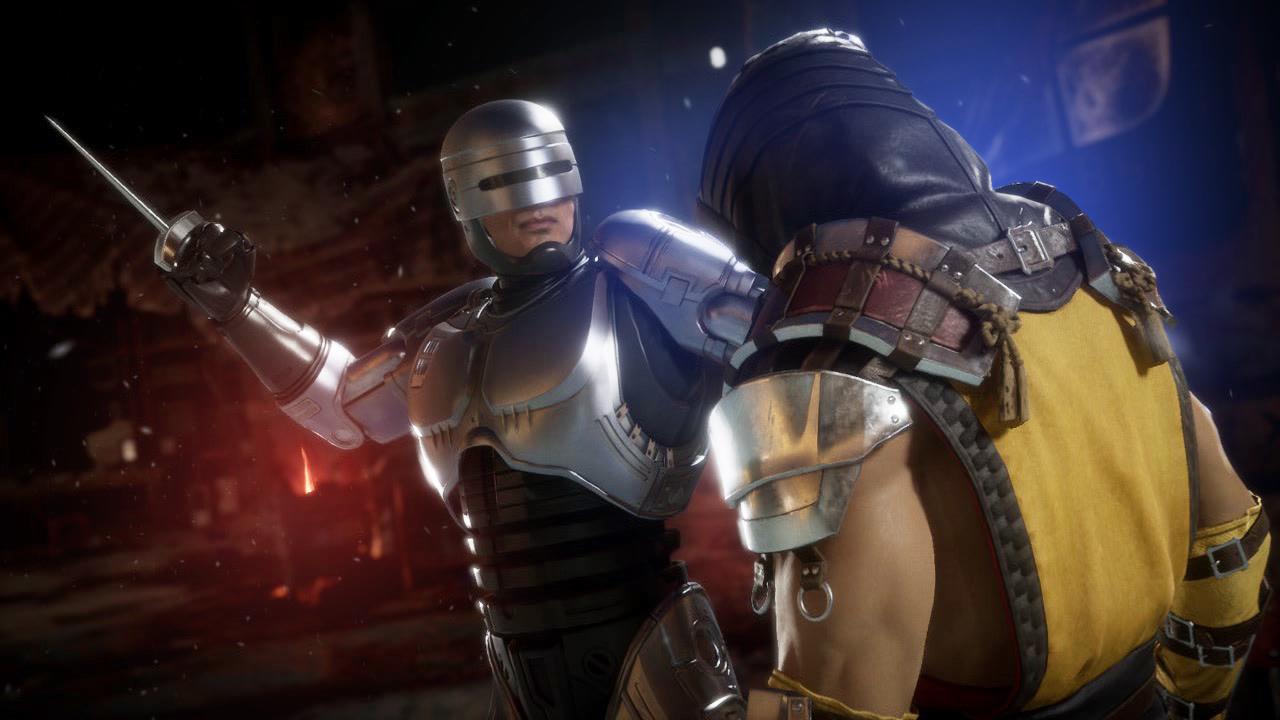 'Mortal Kombat 11: Aftermath' Review
