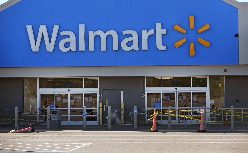 Walmart Closes After Employee Dies