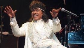 Rock'n'Roll legend Little Richard died